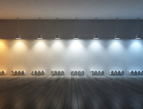 The Advantages of LED Lighting for your Business and the Environment