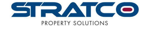 STRATCO PROPERTY SOLUTIONS Logo