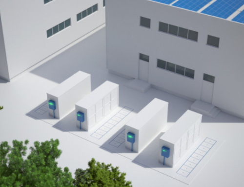 Sites Needed – Proposed Battery Storage Locations